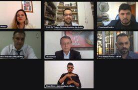 Relações Internacionais norteia 3º dia do Café Internacional