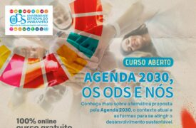 UEMA promoverá curso básico sobre Objetivos de Desenvolvimento Sustentável