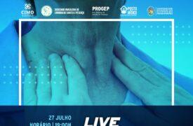 """Inscrições abertas para palestra sobre o tema """"Combate ao câncer de cabeça e pescoço: como nos prevenir?"""""""