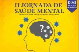Campus Colinas realizará II Jornada de Saúde Mental