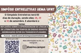 Campus Santa Inês realiza simpósio de Letras