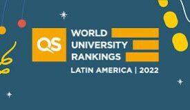 UEMA é avaliada pelo ranking internacional Quacquarelli Symonds