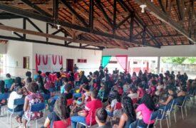 UEMA participa de lançamento do Curso Pré-Vestibular Quilombola da cidade de Bequimão