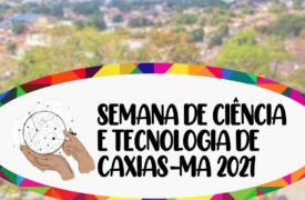 Inscrições abertas para 11ª Edição da Semana de Ciência e Tecnologia de Caxias