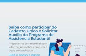 UEMA cria plantão Tira-dúvidas do Programa de Assistência Estudantil e o passo a passo para inscrições