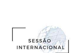 Aberta chamada de submissão de trabalhos para Sessão Internacional